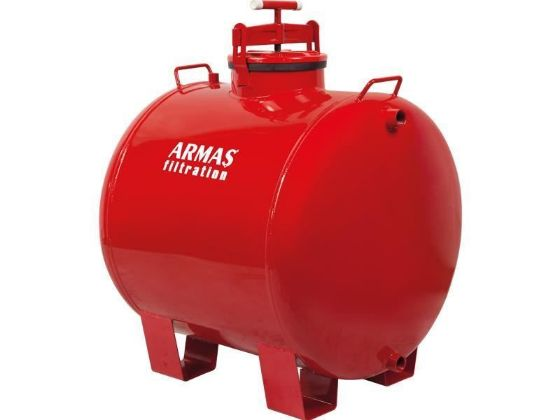 Armas Fertilizer Tank