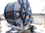 Casella HY-Turb-M 110/400 Hard Hose Irrigator in Stock