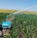 IrriCruiser Midi corn irrigation suitable for all agricultural irrigation