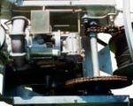 Trailco T300 Turbo Soft Hose Irrigator Drive Mechanism
