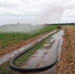 Angus Flowmaster TPU Drag Hose Soft Hose Irrigator