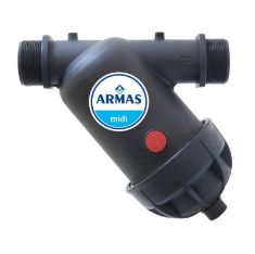 Armas Mini & Midi plastic disc filters