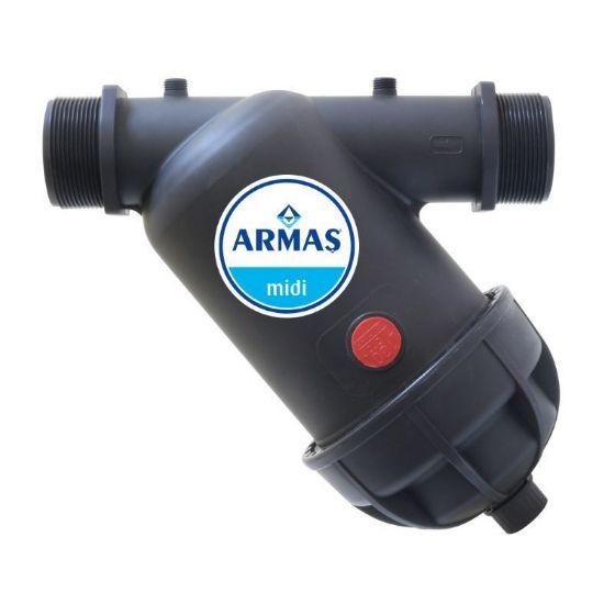 Armas Mini & Midi plastic screen filters