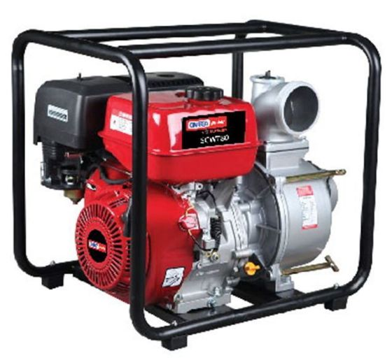 Omega  6.5 HP Petrol Engine Driven Fire Fighting Pumps