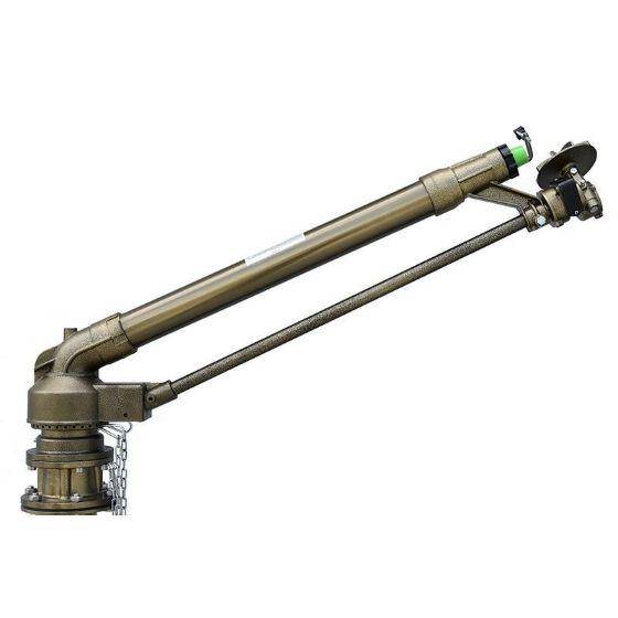 DuCaR Jet 65T High Volume Effluent Irrigation Sprinkler