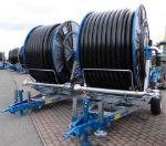 Casella HY-TURB M 110/400 Hard Hose Irrigators