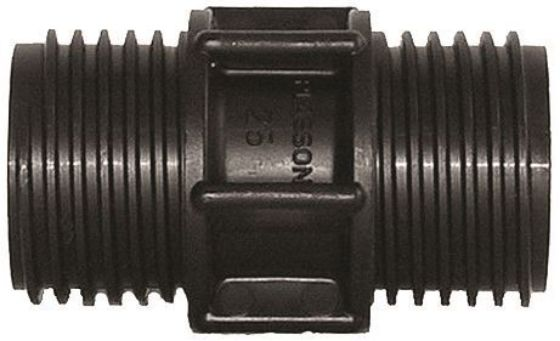 Plasson 7010 rural coupling body