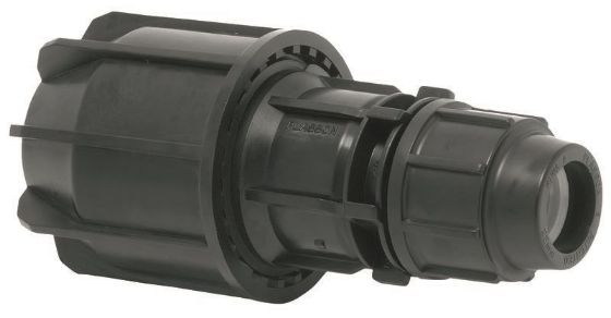 Plasson 7017 Metric Universal Adaptor