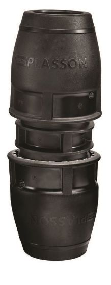 Plasson 7610 Universal Slip Repair Coupler