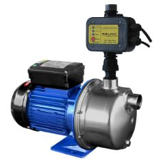 Bromic-Waterboy-40L-Jet-Pump-0.37kW-0.5Hp-And-Controller-3kW