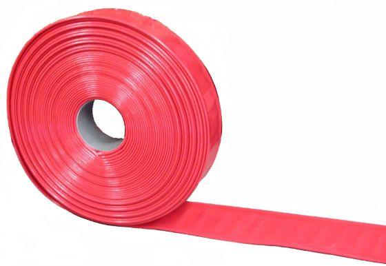 Hi-flo-layflat-hose-red
